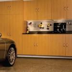 Premium Series Wood Cabinets