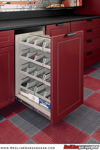 Redline Garage Gear Cabinets Your Exclusive Harrisburg