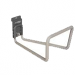 Heavy Duty Utility Hook w/camLoc